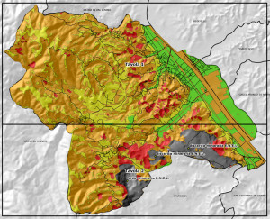 relazione geologia 2